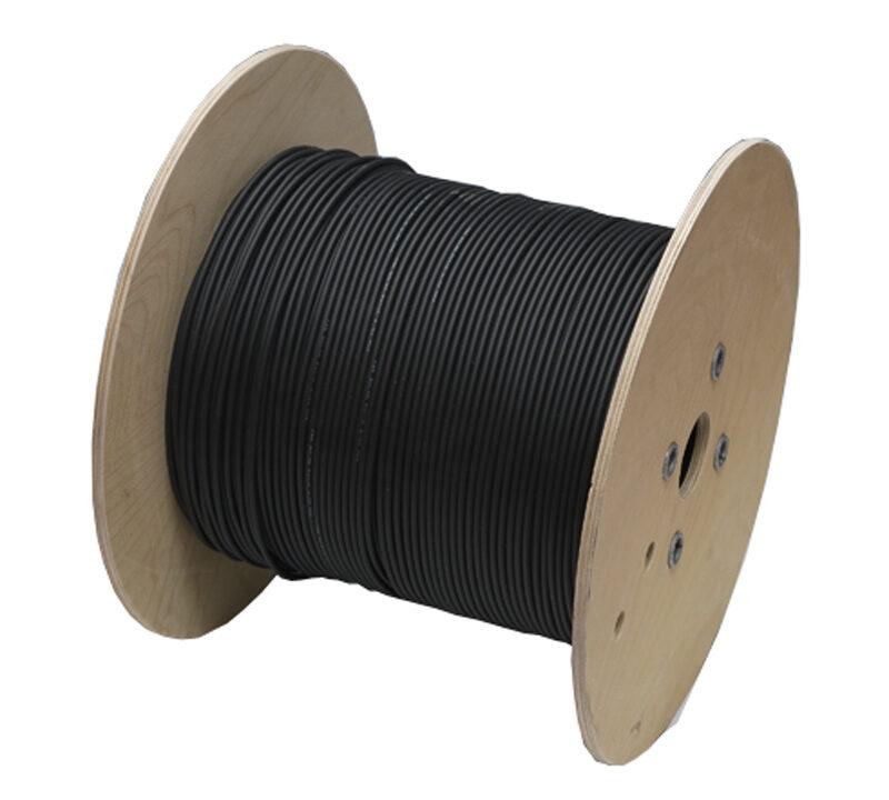 Saules PV sistēmu kabelis