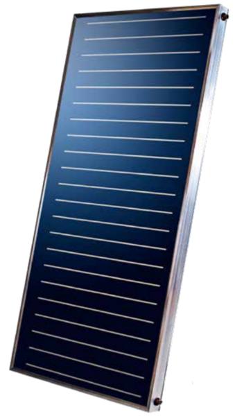 Saules kolektors Ensol ES2V